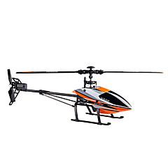 RC Helikopter 6 csatorna 6 Tengelyes 2,4 G -