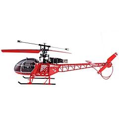 RC helikopter 4-kanaals 6 AS 2.4G -
