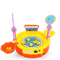 rybářské hračky za dárky Stavební bloky Plast 3-6 let Hračky