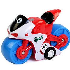 Spielzeugautos zum Aufziehen Aufziehbare Spielsachen Motorräder Spielzeuge Motorrad Spielzeuge keine Angaben Stücke