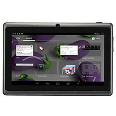 7 hüvelyk Android Tablet (Android 4.4 1024*600 Dual Core 512 MB RAM 8 GB ROM)