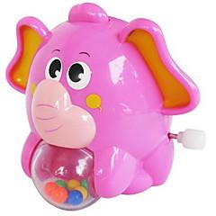 Aufziehbare Spielsachen Spielzeuge Elefant Tier keine Angaben Stücke