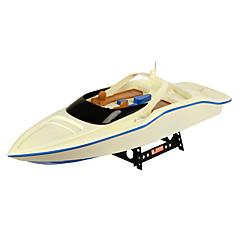 7004 Speedboat Plastik Kanały 18 KM / H