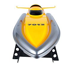7013 Speedboat Plastik Kanały 18 KM / H