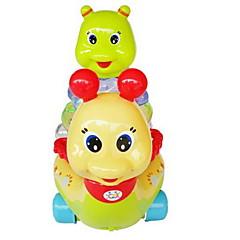 Aufziehbare Spielsachen Schnecke Kunststoff keine Angaben 1-3 Jahre alt