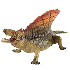 Tiere Actionfiguren Dinosaurier Tiere Teen Silikon Gummi Klassisch & Zeitlos Gute Qualität