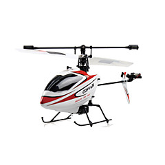 RC Helikopter 4CH 2,4 G