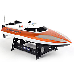 7010 Speedboat Plastik Kanały 22 KM / H