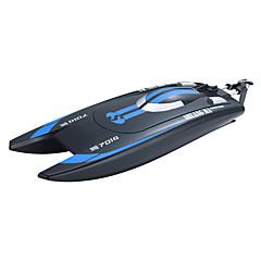 7014 Speedboat Plastik Kanały 25 KM / H