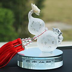 Diy automotive riipukset turvallinen ja kurpitsa hajuvesi istuin auto hajuvesi kurpitsa sisustus tarvikkeita auton riipus&Koriste
