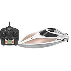 H102 Speedbåt ABS 4 kanaler KM / H