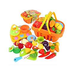 Toy Foods Plast