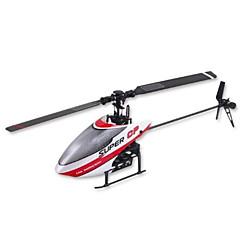 RC Helikopter 6CH Vezérlő -