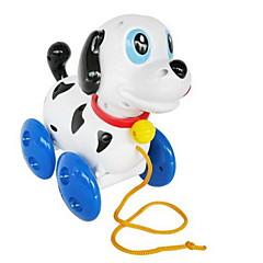 Aufziehbare Spielsachen Hunde Tier Kunststoff keine Angaben 1-3 Jahre alt