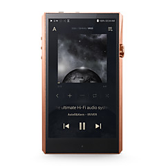 MP3Player256GB 3.5mm Jack TF Card 256GBdigital music playerTouch