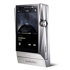 HiFiPlayer256GB 3.5mm Jack TF Card 128GBdigital music playerButton