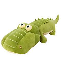 Plüschtiere Krokodilleder Stil