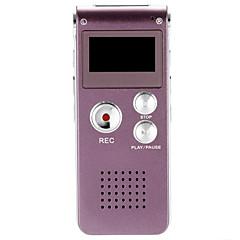 N28 8G MP3 Digital Voice Recorder