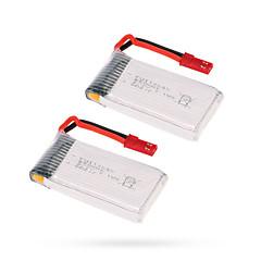 TK110HW TK110W  TK110 TK111W バッテリー RCクワッドローター 一般 -