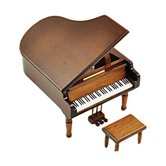 Zenedoboz Zongora