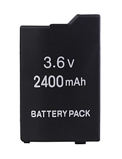 batería recargable para PSP (2400mAh)
