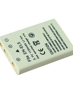 la sostituzione della batteria della fotocamera digitale EN-EL5 per Nikon digitale 7900/p90 (09.370.154)