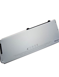 "Laptop batteri A1281 för Apple 15 ""nya alum unibody macbook Pro Series"