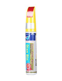 pintura de coches de lápiz de automóviles arañazos retoque de color el zurcido toque para chevrolet-bordeaux rojo (szc5946)
