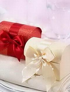 caixa do tesouro favor peito (conjunto de 12)