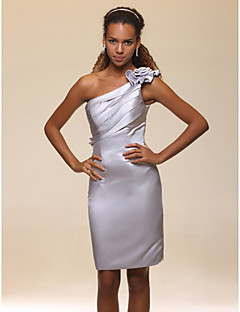 ANNUNCIATA - Robe de Cocktail Satin