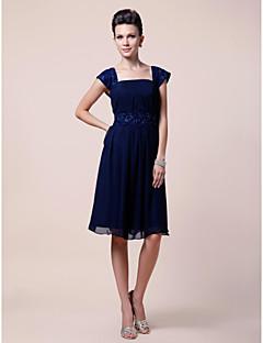 ERMENTRUD - kjole til i Chiffon