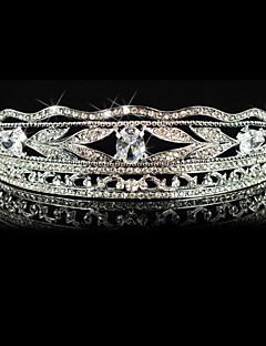 Gorgeous Austria Rhinestones Wedding Bridal Tiara