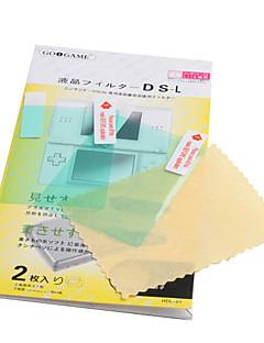 Protector de pantalla para NDS