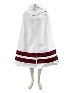 Konohagakure cosplay mantel
