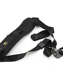 En skulder strop til SLR/DSLR kameraer