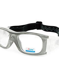 basto-sport védőszemüveg szemüveg szemüveg kosárlabda labdarúgó védelem biztonságos (3 színben kapható)