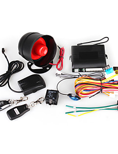 Car Alarm Security System SYDKY07