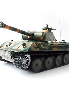 1/16 Remote Control German Panther Battle RC RTR Tank (YX00530)