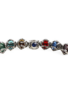 Cosplay Accessories Inspired by Reborn! Original Vongola Rings
