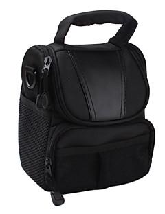 USD $ 12,95 - Nylon Schutz-Tasche für SLR-Kamera (D40)