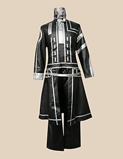 Inspired by D.Gray-man Allen Walker Cosplay Costumes
