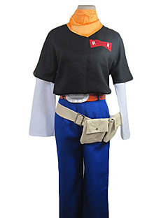 Inspired by Dragon Ball Others Cosplay Costumes