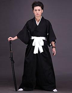 kimono Ichigo Kurosaki sjæl Reaper ensartet cosplay kostume