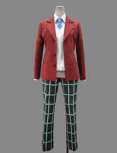 tonari 노 kaibutsu 군 하루 요시다 syoyo 고등학교 소년 '제복에서 영감을 코스프레 의상