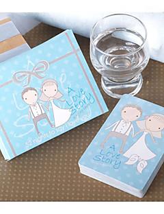 A Love Story Spillekort