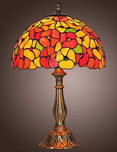 1 ışık Tiffany dizayn masa ışık