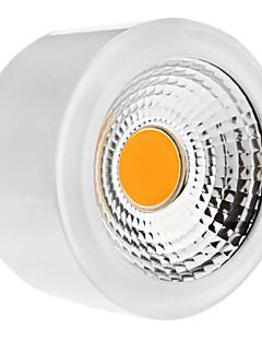 Plafonniers Blanc Chaud 7 W 1 COB 500 LM 3000K K AC 100-240 V
