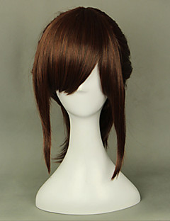 "Cosplay Wigs Inspired by Attack on Titan ""Potato Girl"" Sasha Blause"