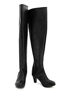 Gaiden Layla · Markale cosplay støvler