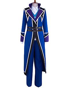Cosplay Costume Inspired by K Reishi Munakata